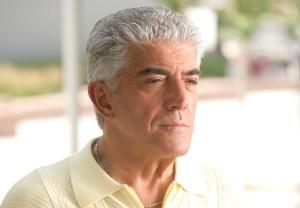 Frank Vincent Dead The Sopranos Phil Leotardo