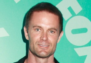 Garret Dillahunt The Gifted