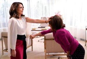 Great News Season 2 Premiere Tina Fey Carol
