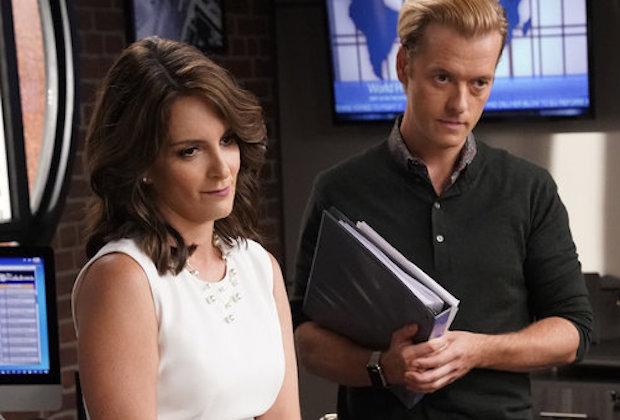 Great News Season 2 Premiere Tina Fey