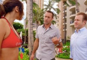 Hawaii Five-0 Meaghan Rath