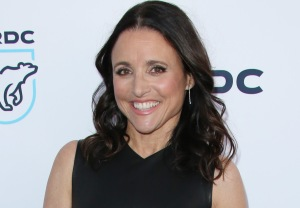 Julia Louis Dreyfus Breast Cancer Veep Season 7