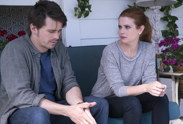 Kevin (Probably) Saves the World Preview