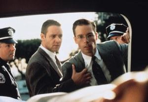 L.A. Confidential Reboot CBS