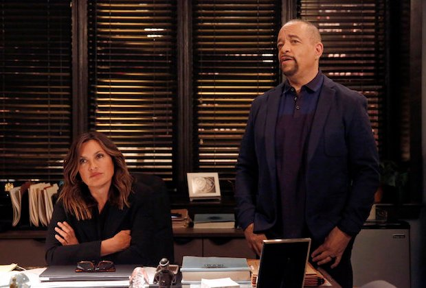Law Order SVU Spoilers Season 19