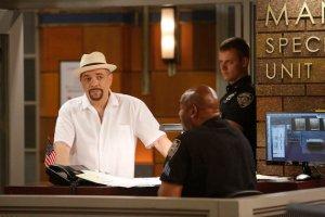 Law Order SVU Premiere Recap Season 19 Episode 1 Gone Fishin