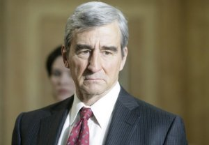 Law Order SVU Sam Waterston Return Jack McCoy Season 19