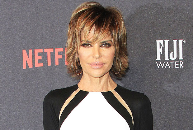 Lisa Rinna Days Of Our Lives