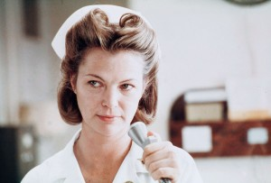 Louise Fletcher Nurse Ratched