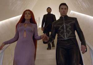 Marvel's Imhumans Review