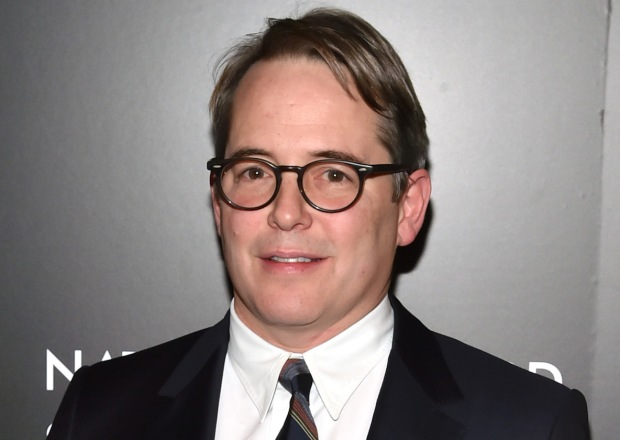 Matthew Broderick Joins Cast of Fox's Live 'A Christmas Story