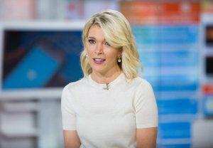 Megyn Kelly NBC Today