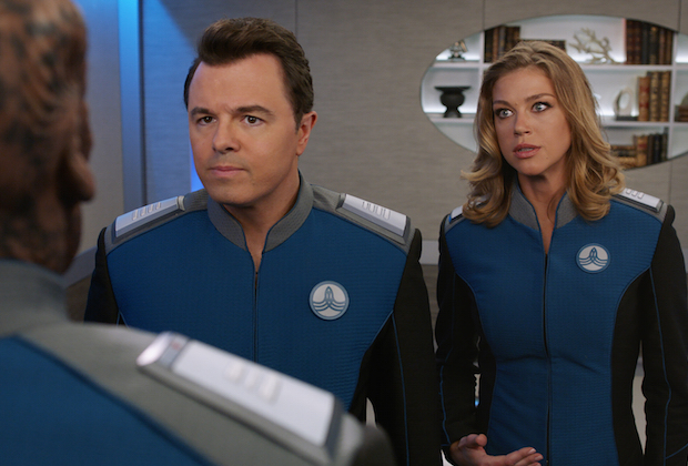 Orville Ratings