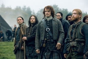 Outlander Season 2 Catch Up Quick Recap