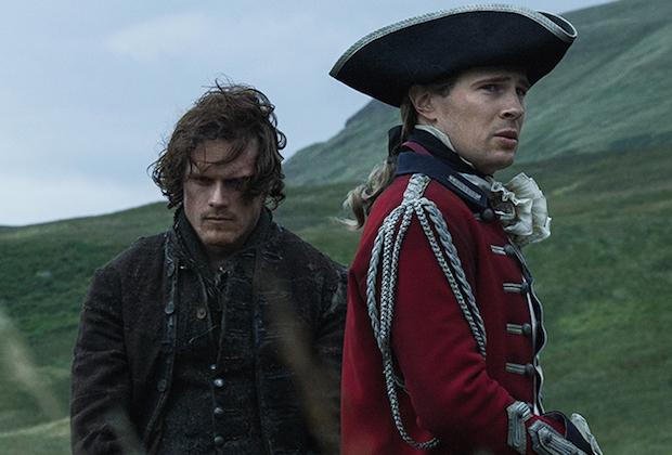 Outlander Recap Season 3 Episode 3 Lord John Grey