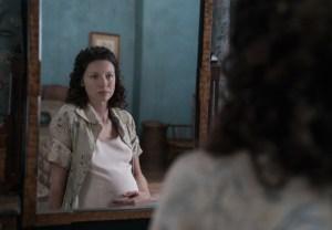 Outlander Season 3 Claire Grief Caitriona Balfe interview