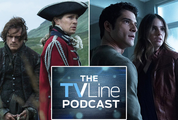 Outlander-Teen-Wolf-TVLine-Podcast