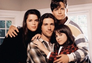 Party of Five Reboot