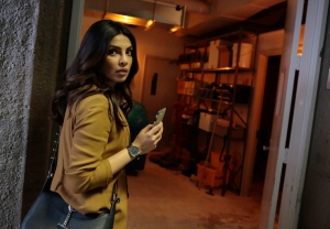 Quantico Season 3 Premiere Italy Priyanka Chopra