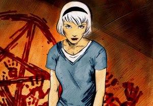 Sabrina Riverdale Spinoff