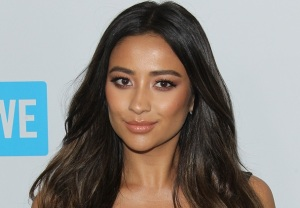 Shay Mitchell Heiresses