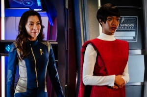 Star Trek Discovery Ratings