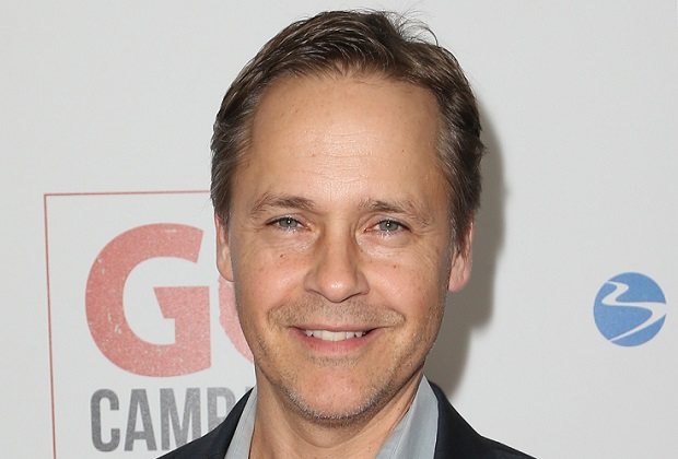 Supergirl Chad Lowe