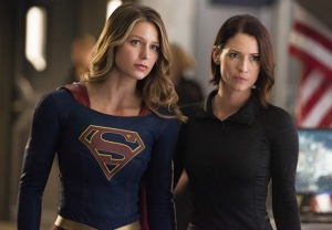Supergirl Recast Season 3