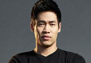 David Lim S.W.A.T.
