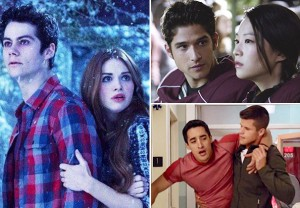 Teen Wolf Best Worst Couples