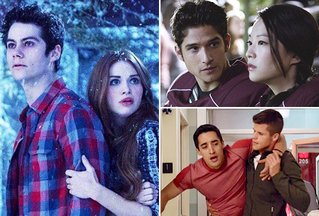 Teen Wolf Best Worst Couples