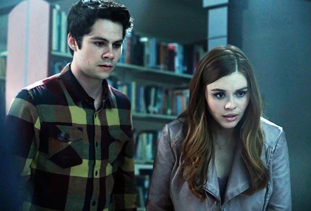 Teen Wolf Series Finale