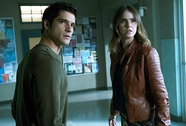 Teen Wolf Recap Series Finale