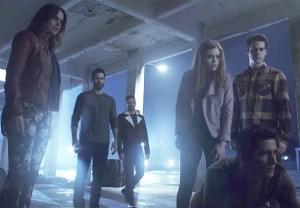 Teen Wolf Series Finale Spoilers