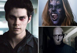 Teen Wolf Best & Worst Villains