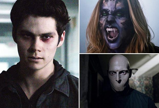 Teen Wolf Best & Worst Villains