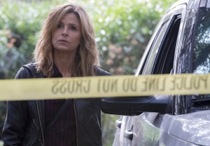 Ten Days in the Valley Premiere Recap Kyra Sedgwick ABC