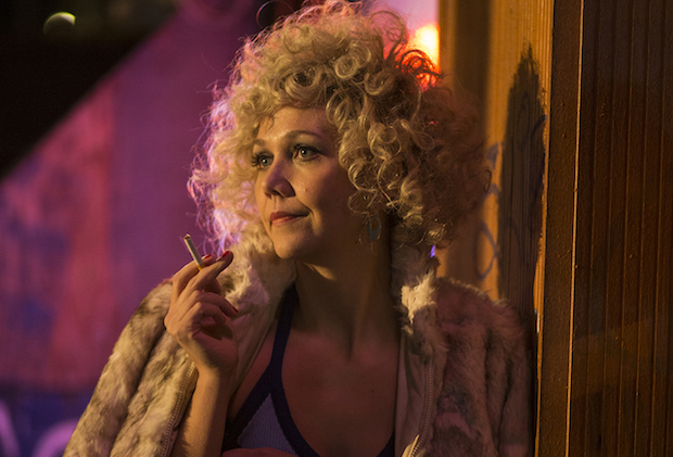 The Deuce Renewed Season 2 HBO