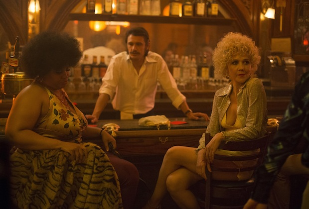 The Deuce Premiere Recap Season 1 Episode 1 James Franco