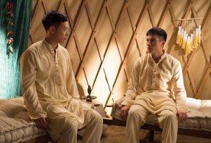 The Good Place Season 2 Premiere Jianyu