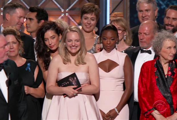 The Handmaid's Tale Wins Emmy
