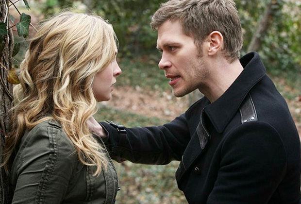 The Originals Klaus Caroline