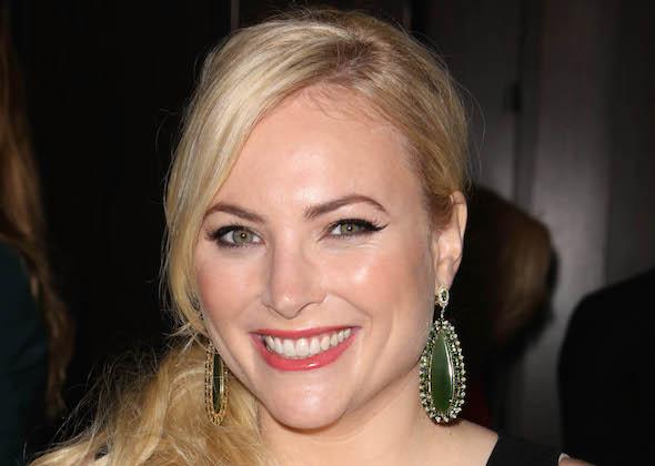 The VIew Megan McCain Host ABC