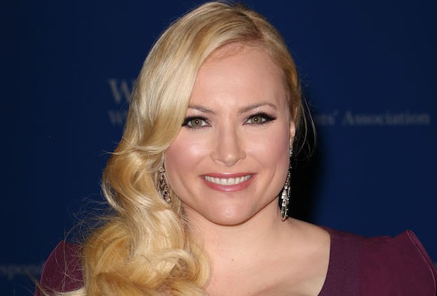 The View Meghan McCain Host