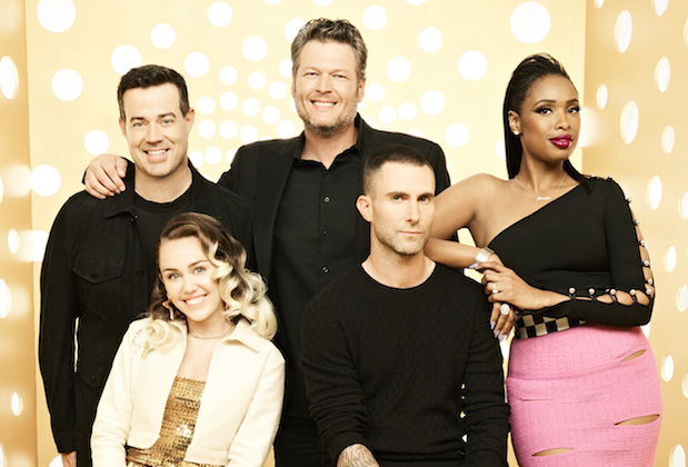the voice season 13 premiere recap