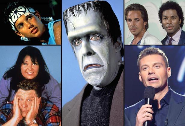 TV Revivals Reboots Guide