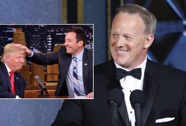 Emmys Spicer Normalize Sean