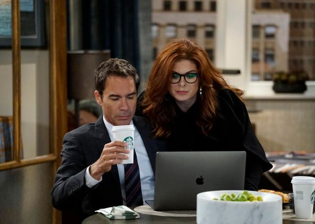 Will & Grace review
