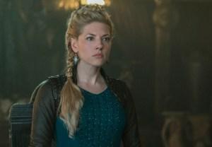 Vikings Renewed Season 6