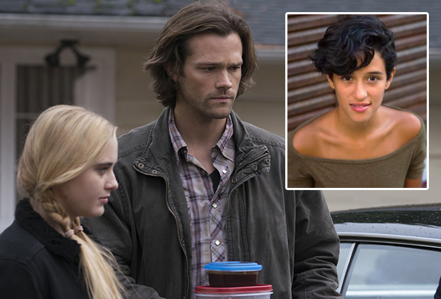 Supernatural Spinoff Casting